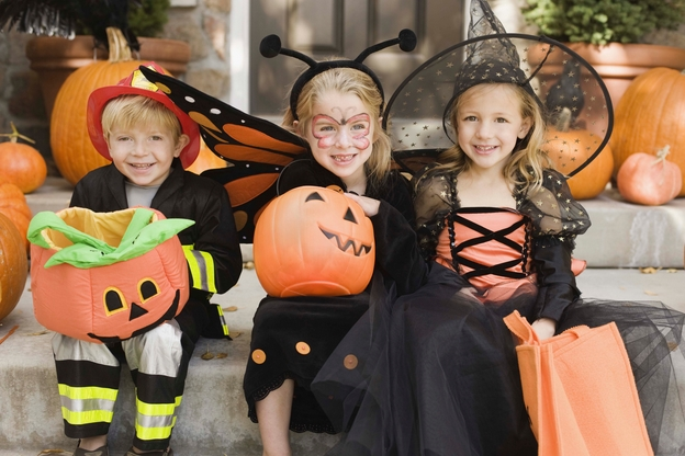 How to Ensure a Fun and Safe Halloween for Kids