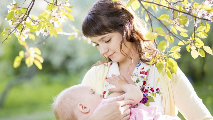 What Moms Should Do to Stimulate Lactation