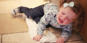 11 Best Tips on Handling Child Tantrums