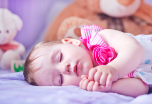 4 Easy Steps to Help Toddlers Sleep