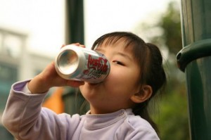 Health Harms of Sodas and Soft Drinks to Your Toddler