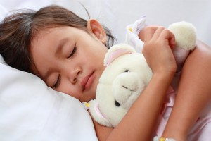 Why Most Kids Get Attached to Comfort Objects