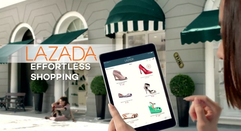 Staying Safe While Shopping at Lazada