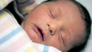 Did You Know Newborns Can Get a Stroke Too?