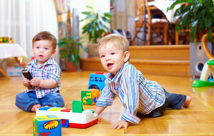 Read more about the article The Role of Nursery Rhymes in Kids' Intellectual Development