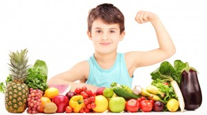 What Vitamin C Does to Your Child