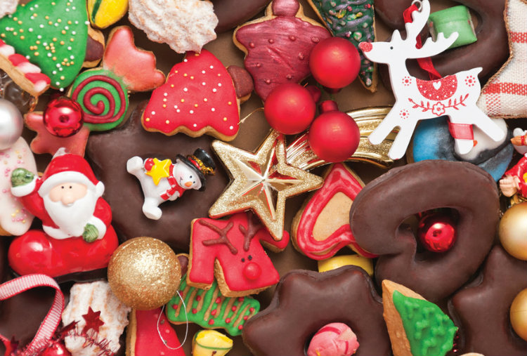How to Protect Your Kids from Tonsillitis While Enjoying Sweets This Christmas