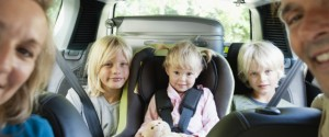 What You Should Keep In Your Car If Kids Are On Board