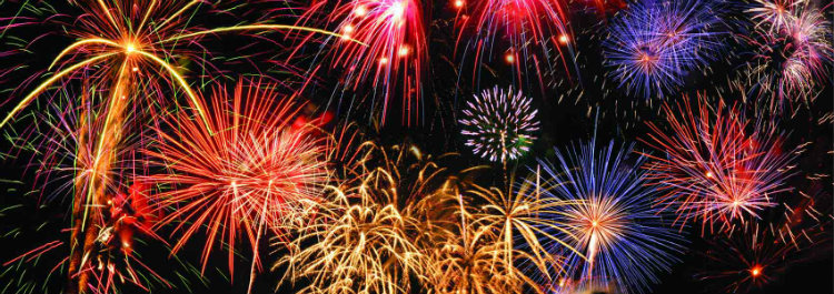 Keeping Your Kids Safe During a Fireworks-filled Holiday