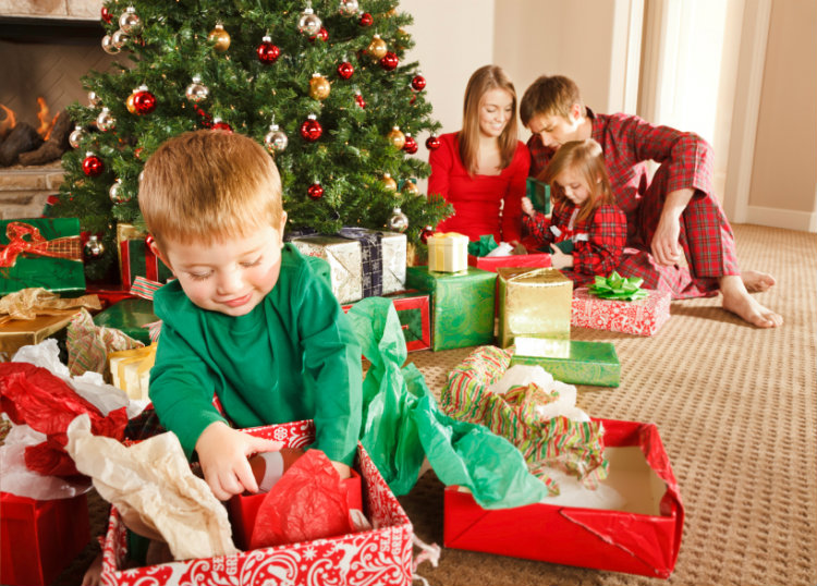 How Young Kids Make Christmas So Much Better
