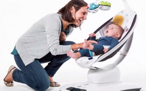 Read more about the article How Technology Used in Raising Babies Has Changed Over the Years