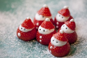 Yummy and Healthy Treats for Kids This Christmas