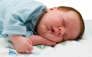 How to Help Babies Resettle Back to Sleep On Their Own Without Interrupting Your Sleep