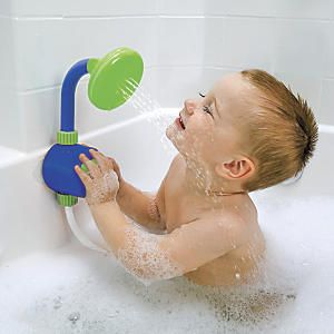 Kids Shower and Bath Toy