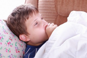 Knowing When Your Child Has RSV or Other Respiratory Infections