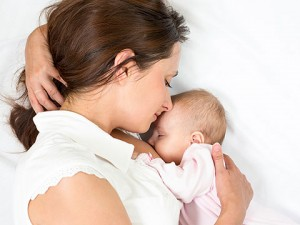 What Nursing Moms Should Do to be in Optimum Health Condition for Breastfeeding
